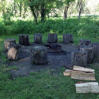 Camping | Conservancy for Cuyahoga Valley National Park