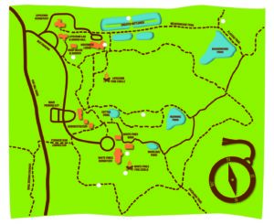 Education Center MAP   Conservancy for Cuyahoga Valley ...