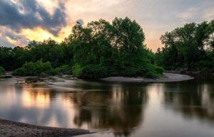 National Parks Cuyahoga Panel
