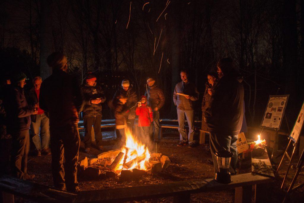 Junior Ranger: Animals at Night: Hike and Campfire ...