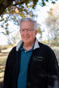John Debo, Jr. Portrait Photo