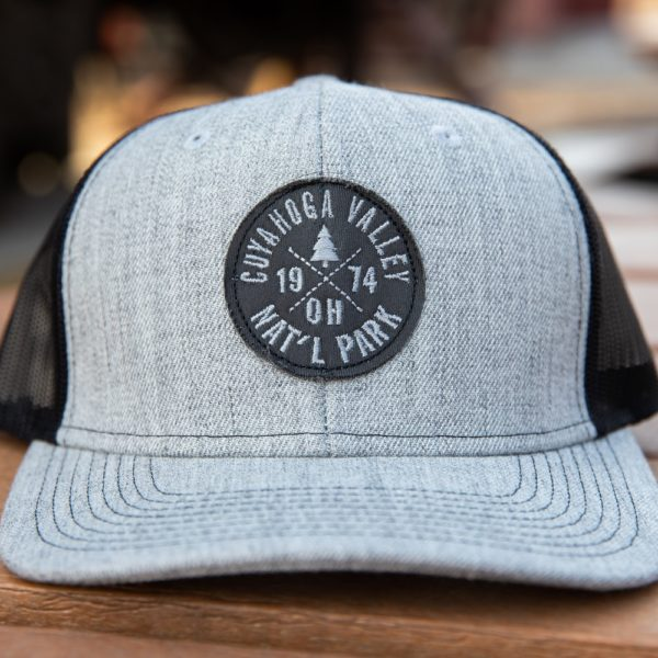 Zone Trucker Cap
