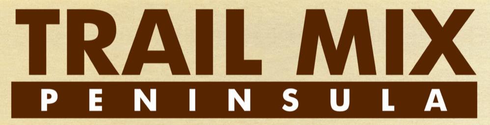 Trail Mix Peninsula Logo