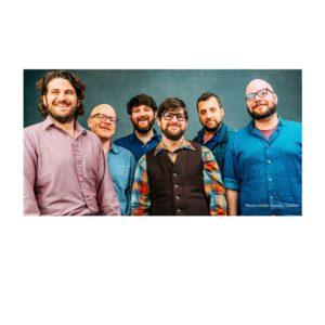 The Revelers Band Photo