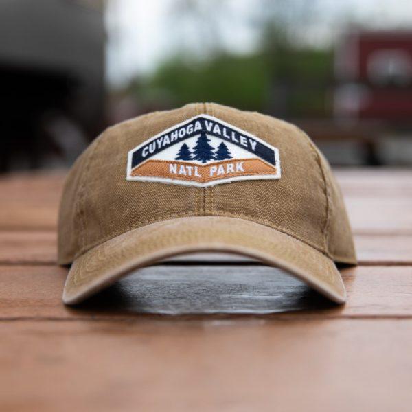 Legacy CVNP Cap