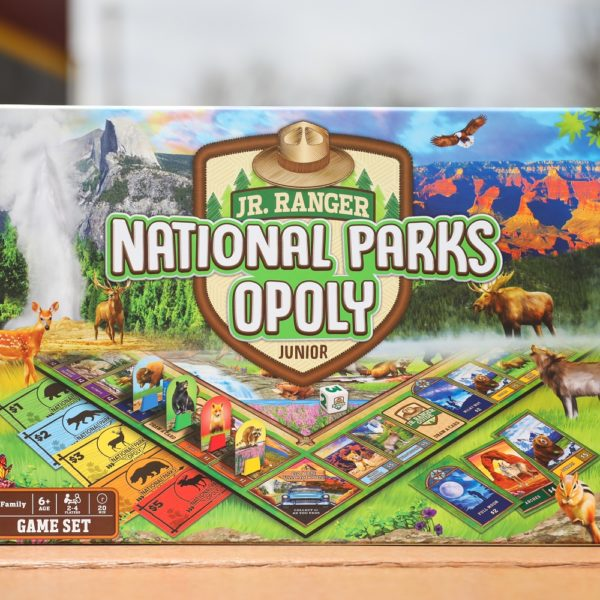 National Parks Opoly