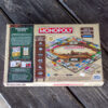 Monopoly National Parks Edition (back)