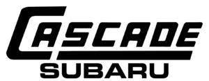 Cascade Subaru Logo