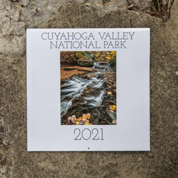 2021 CVNP Calendar