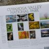 2021 CVNP Calendar (back)