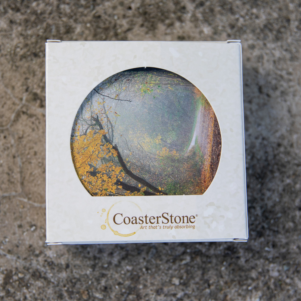 CVNP CoasterStone Set