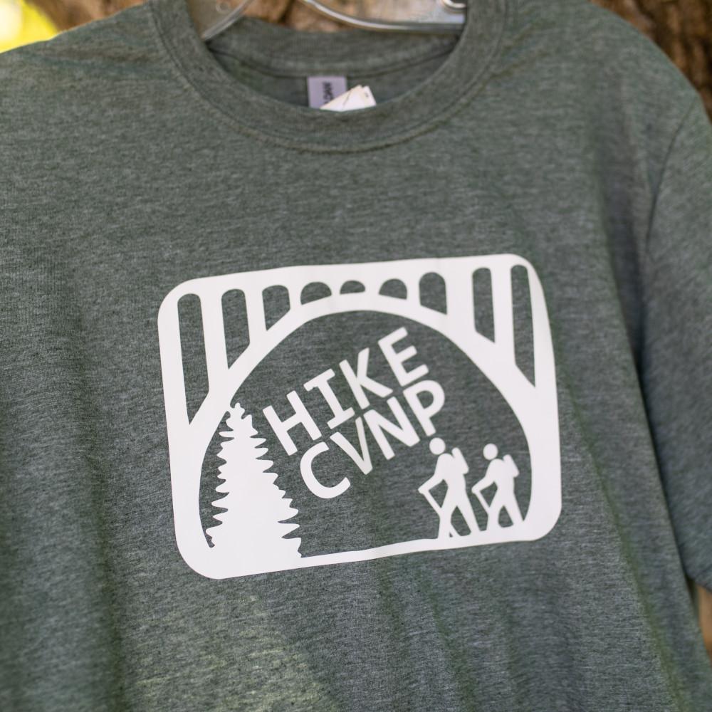 Hike CVNP T-Shirt