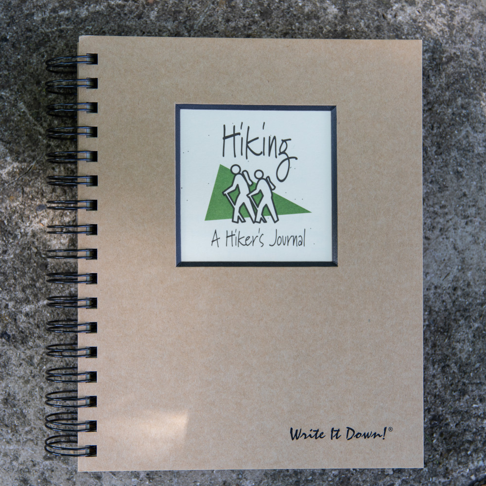 Hiking Journal