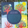 Tree: A Peek-Through Picture Book (back)