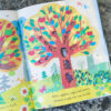Tree: A Peek-Through Picture Book (inside)