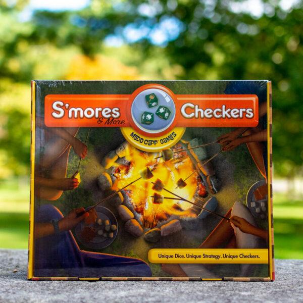 S'mores & More Checkers