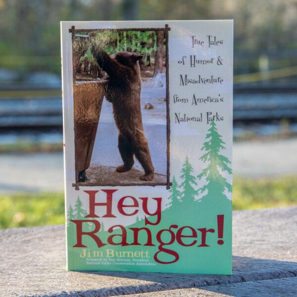 Hey Ranger