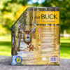 I Am Buck Puzzle (back)
