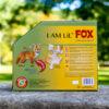 I Am Lil' Fox (back)