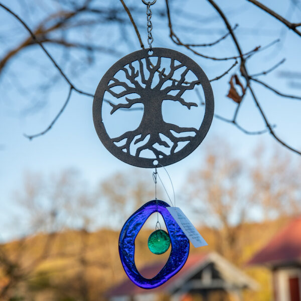 Mini Tree of Life Chime