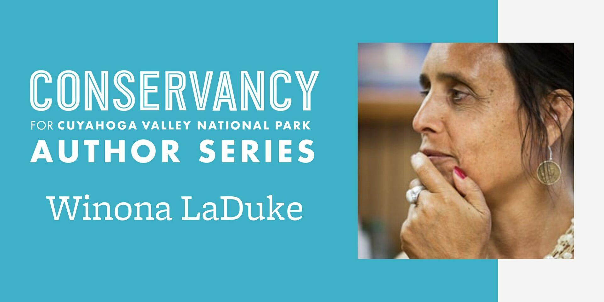 Winona LaDuke: Crooked River Reads Distinguished Author Series