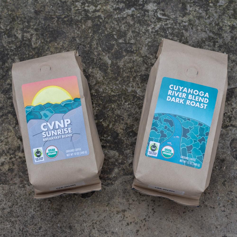 CVNP Coffee