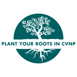 Plant Your Roots Logo