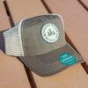 Old Favorite Trucker Hat (olive)