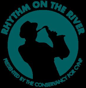 Rhythm on the River logo