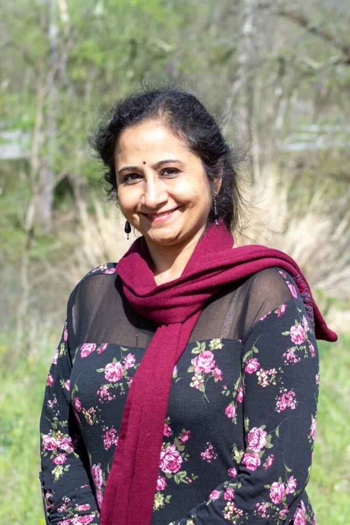 Sujatha Srinivasan