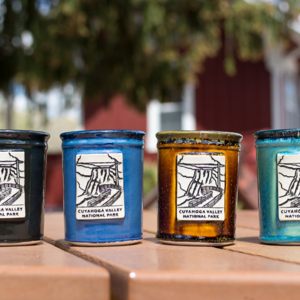 Elements Brandywine Mugs