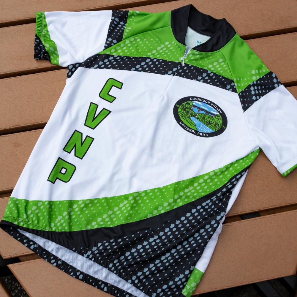 CVNP Cycling Jersey